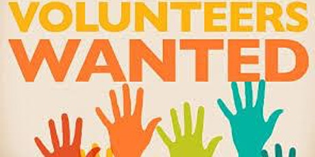 VOLUNTEERS needed at our  Spooktacular Hot Air Balloon Festival 10/23/2020 tickets