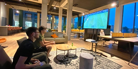 FIFA 2020 (2021) Tournament [PS4] tickets