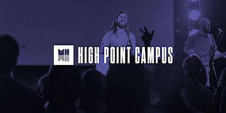 Mercy Hill Church - 11AM Service - High Point Campus tickets