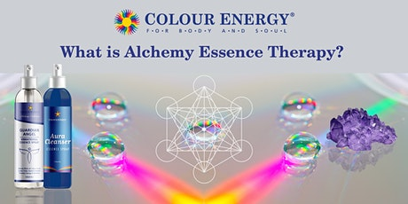 Online Webinar - What is Alchemy Essence Therapy? tickets