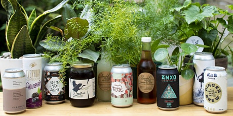 PLANT + PROVISIONS POP UP tickets