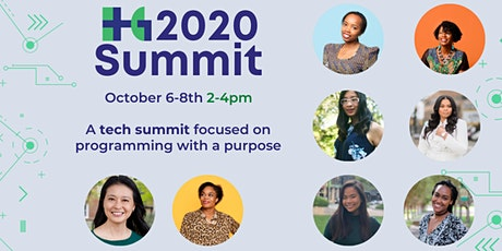 Hack the Gap Tech Summit: Programming with Purpose tickets
