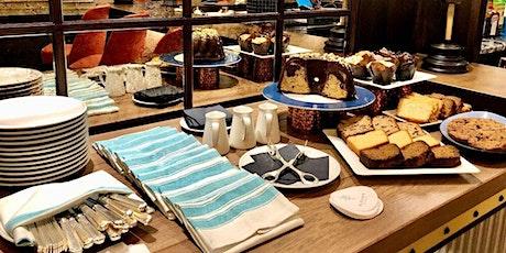 Coffee & Cakes | THE MERIT CLUB tickets