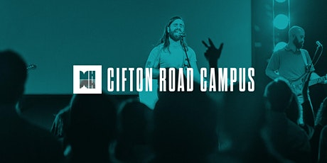 Mercy Hill Church - 9AM Service - Clifton Road Campus tickets