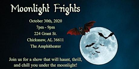 Moonlight Frights tickets