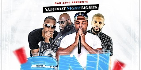 SATURDAY DAY PARTY & NIGHT PARTY @ BAR 2200 IN RIVER OAKS | Open 3PM - 2AM tickets