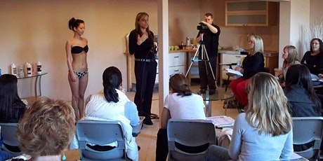 New York Spray Tan Certification Training Class - Hands-On - November 8th! tickets