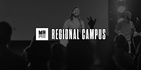 Mercy Hill Church - 6:30PM Service - Regional Campus tickets