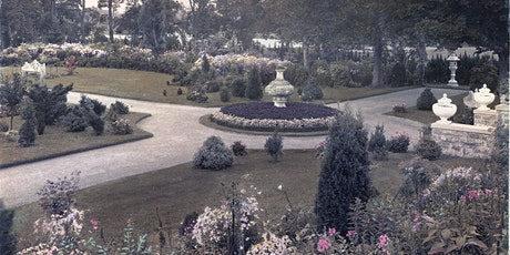 Grounds & Garden Tour of Ringwood Manor tickets