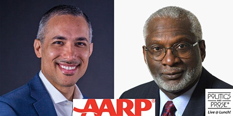 P&P Live @ Lunch! Health Equity Panel with Daniel Dawes and David Satcher tickets