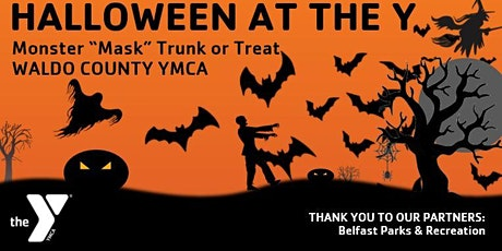 Halloween at the Y - Trunk or Treat tickets