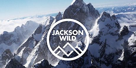 Jackson Wild Film Festival tickets
