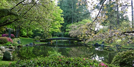Nitobe Memorial Garden Admission tickets