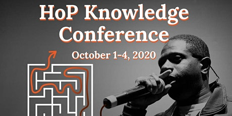 HoP 2020 Intersect: Online Knowledge Conference tickets