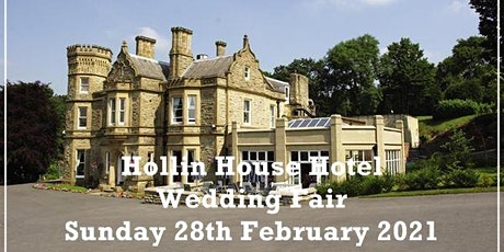 East Cheshire Wedding Fair tickets
