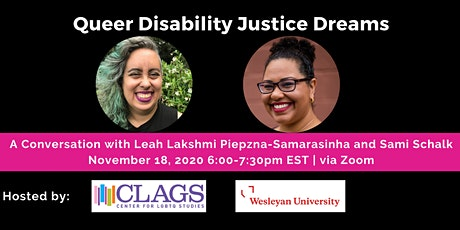 Queer Disability Justice Dreams tickets