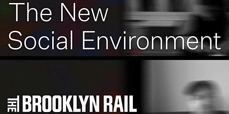 The New Social Environment #141: Radical Poetry with Kay Gabriel tickets