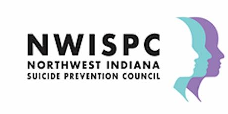 NWISPC Faces of Suicide Webinar Series tickets