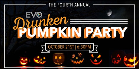 Drunken Pumpkin Party (18+) tickets