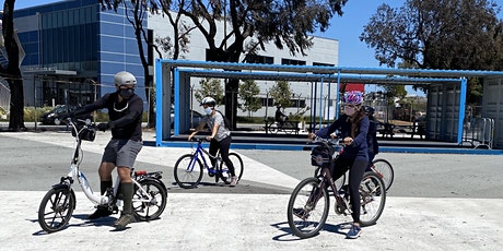 Ciclismo seguro 3: Práctica en las calles tickets