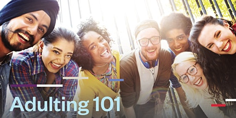 Adulting 101: How to Get the Job You Want