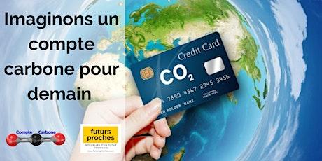 Et si nous imaginions un compte carbone pour demain ? billets