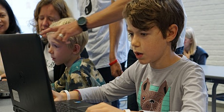 CoderDojo Kessel-Lo - 10/10/2020 tickets
