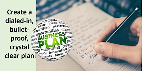 Business Planning (online) tickets
