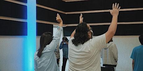 Culto Presencial - 27/09/2020 ingressos