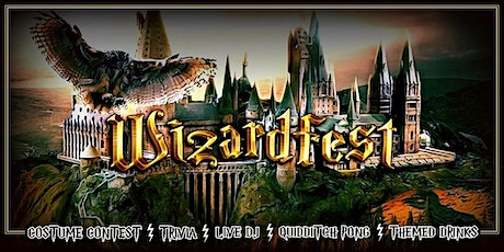 Wizard Fest Nashville 11/4 @ Tin Roof tickets