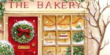 Christmas/Holiday Food Gifts Cooking Class! tickets