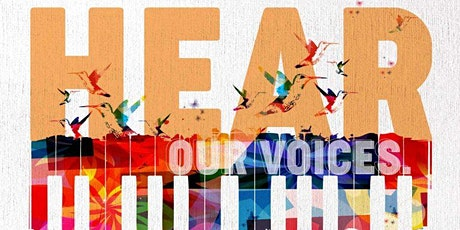 UNCG School of Theatre presents Hear Our Voices tickets