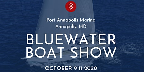 Bluewater Boat Show tickets