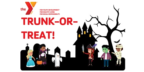 Trunk-Or-Treat! Event billets