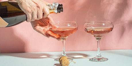Bottomless Rosé tickets