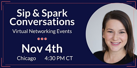 Virtual Networking Event - Chicago tickets