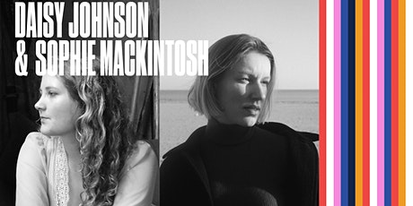 Daisy Johnson & Sophie Mackintosh in Conversation with Jeanette Winterson