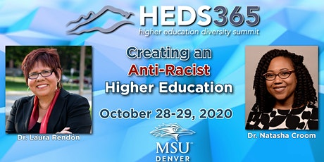 Higher Education Diversity Summit tickets