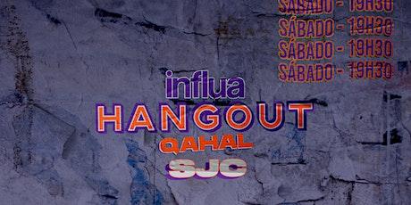 Culto Presencial 19h30 - INFLUA - 26/09/2020 ingressos