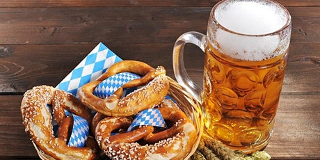 Oktoberfest at the B&O tickets