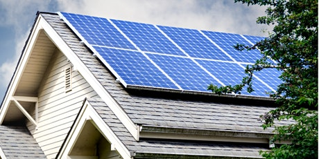 Solar PV: Technology & Valuation tickets