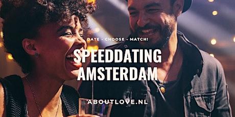 Singles speeddate Amsterdam tickets