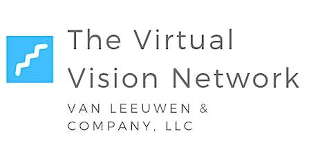Virtual Vision Network tickets
