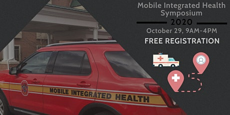2020 Maryland Mobile Integrated Health Symposium tickets