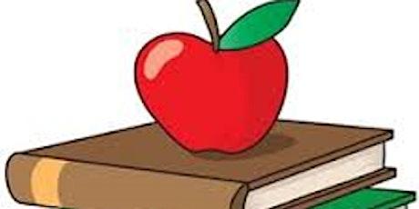 New Teachers' Workshop Edmonton tickets