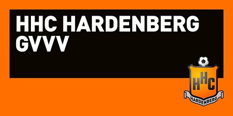 HHC Hardenberg - GVVV tickets