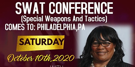 SWAT CONFERENCE (SPECIAL WEAPONS AND TACTICS) tickets