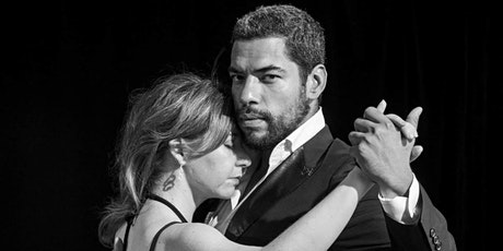 Tango Classes in the Yard tickets