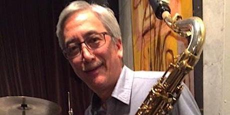 Bob Kenmotsu Jazz Quartet tickets