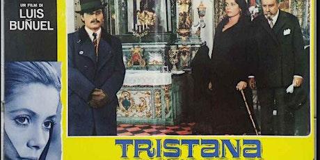 Proyección: Tristana entradas